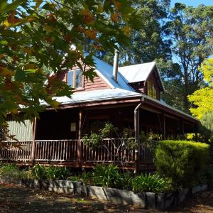 Fotos do Hotel: Redgum Hill Country Retreat, Balingup