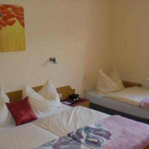 Fotos de l'hotel: Hotel Bergkristall, Schwarzenberg am Bohmerwald