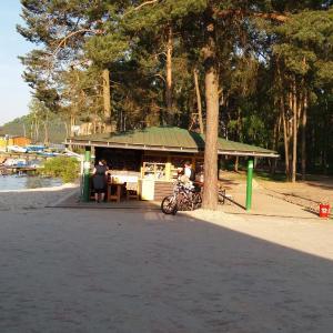 Hotel Pictures: Penzion Diana Máchovo jezero, Staré Splavy