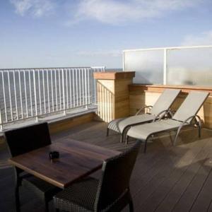 Hotel Pictures: Hotel De Zeebries, Middelkerke