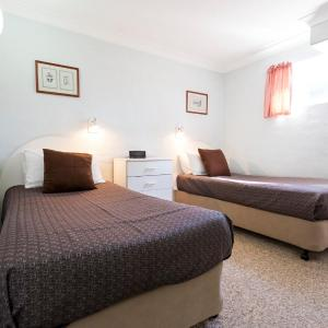 Fotos de l'hotel: Best Western Motel Farrington, Tumut