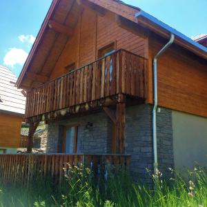 Hotel Pictures: Chalet Pra Loup, Pra-Loup