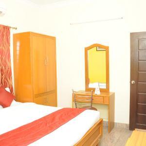 Hotel Pictures: Green Grande Inn, Chennai