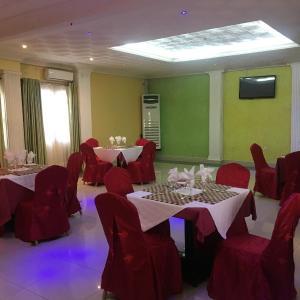Hotel Pictures: Net & Jet Hotel, Yassa