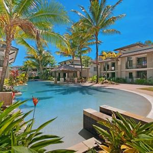 Hotellikuvia: 132 SEA TEMPLE LUXURY DIRECT STUDIO, Port Douglas