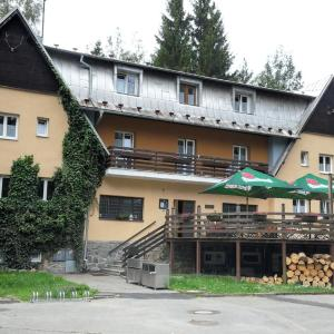 Hotel Pictures: Hotel Gaudeamus, Milovy
