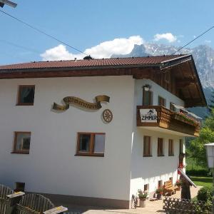 Hotelfoto's: Haus zur Römerstrasse, Biberwier