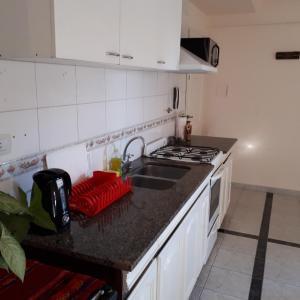 Hotellikuvia: Depto Andino en Tucumán, San Miguel de Tucumán
