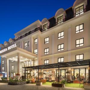 Zdjęcia hotelu: Sapa Freesia Hotel, Sa Pa