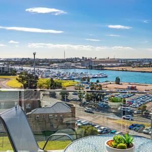 Photos de l'hôtel: Astra Apartments Newcastle, Newcastle