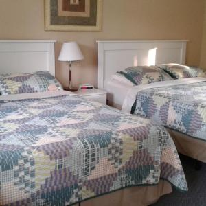 Hotel Pictures: Orchard Queen Motel & RV Park, Middleton
