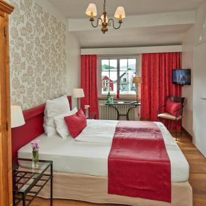 Hotel Pictures: Hotel Friedrichs, Schleiden
