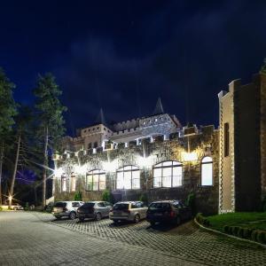 Фотографии отеля: Valentina Castle Hotel & Spa, Ognyanovo
