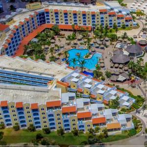 Hotelbilleder: Costa Linda Beach Resort , Aruba, Palm-Eagle Beach