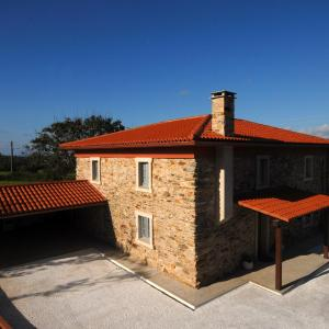Hotel Pictures: Casa Rural Pantin, Valdoviño