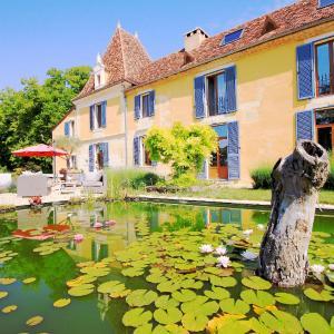 Hotel Pictures: Le Cause, Montagnac-la-Crempse