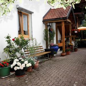 Hotelbilleder: Haus Michler, Todtnau