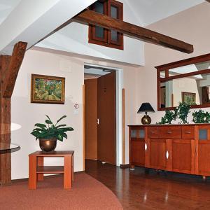 Hotel Pictures: Apartmány Rosalka, Stará Oleška