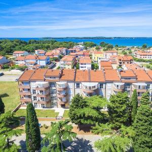 ホテル写真: LAVANDA Apartment, Fažana