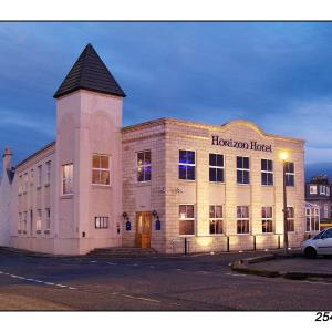 Hotel Pictures: Horizon Hotel, Ayr