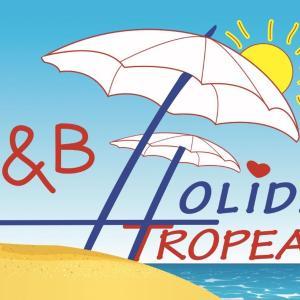 Hotelfoto's: B&B Holiday Tropea, Tropea