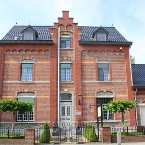 Zdjęcia hotelu: B&B Huyze Max, Dilsen-Stokkem