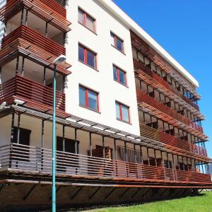ホテル写真: Villa Bjelasnica, サラエボ
