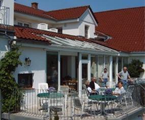 Hotelbilleder: Neukirchener Hof, Malente