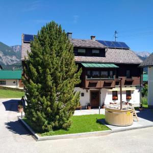酒店图片: Schmiedgut, 豪斯