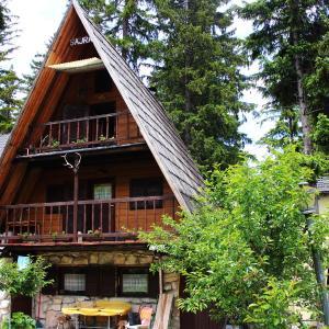 Hotellbilder: Vikendica Sajra, Travnik