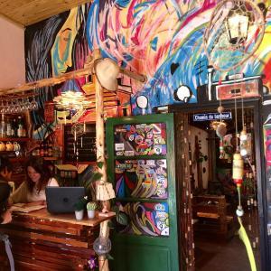 ホテル写真: La Puerta Verde Hostel & Bar, Humahuaca