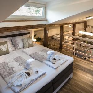 Hotel Pictures: Luxusní Apartmán NMNM, Nové Město na Moravě