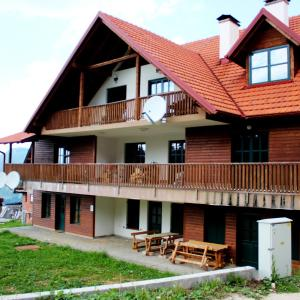Hotellbilder: Apartman Ajdin, Travnik