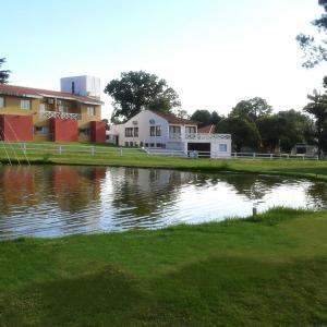 Hotel Pictures: Posada Sierras by HS all inclusive, Villa San Miguel