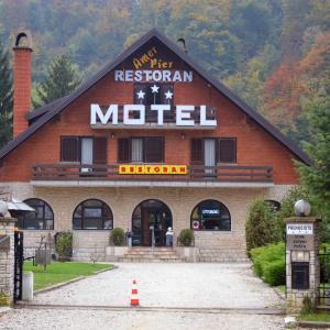 Hotel Pictures: Motel Amer Pier, Doboj