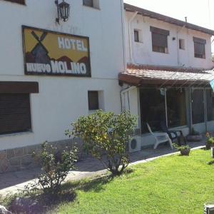 Φωτογραφίες: El Nuevo Molino, Huerta Grande