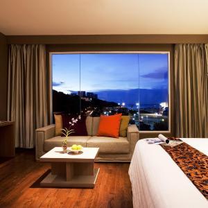 Hotel Pictures: Signature Pattaya, Pattaya South