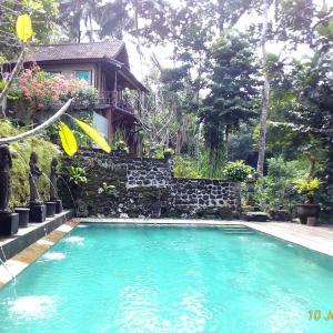 Hotelfoto's: Wanaprasta Villa, Buwit
