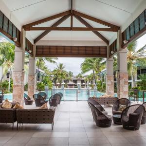 Hotelbilleder: 160 SEA TEMPLE SWIMOUT APT, Port Douglas