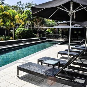 Foto Hotel: The Bay Apartments, Hervey Bay