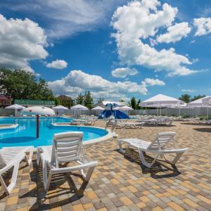 Фотографии отеля: Отель «Лазурный берег», Анапа