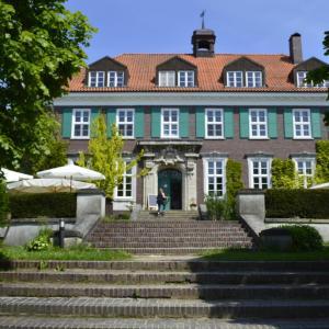 Hotelbilleder: Bio- und Gesundheitshotel Gutshaus Stellshagen, Stellshagen
