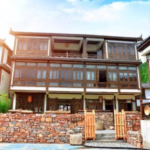 Hotel Pictures: Di Bei Guan Xin Countryside Inn, Pan