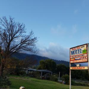 Fotografie hotelů: Valley View Motel, Murrurundi