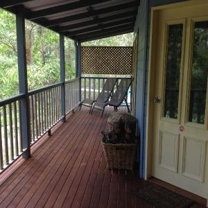 Fotografie hotelů: Maleny Country Cottages, Maleny