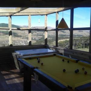 Hotel Pictures: Chale na Serra Catarinense, Bom Jardim da Serra