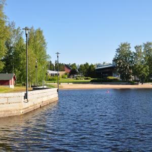 Hotel Pictures: Hotelli Kivitippu, Lappajärvi