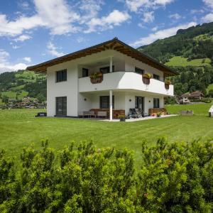 ホテル写真: Appartement Josef, Ramsau im Zillertal