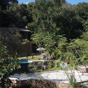 酒店图片: Acasi - Cabañas de Descanso, Agua de Oro