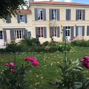Hotel Pictures: Domaine des Deux Cèdres, Gauriac